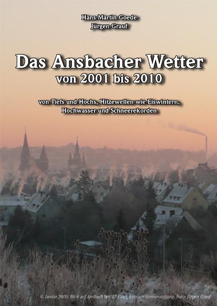 Cover zum Buch 2001 bis 2010